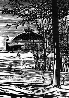 Черно-белый аккорд с восточным колоритом   Словесница Искусств