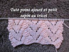 TUTO BONNET TORSADE VAGUE TRICOT Hat beanie knitting GORRO TORSADAS AGUJAS - YouTube