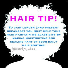 Natural Hair Care Tips That Will Show Your Beauty From Any Angle Natural Hair Regimen, Natural Hair Tips, Natural Hair Growth, Natural Hair Styles, Natural Updo, Going Natural, Curly Hair Tips, Curly Hair Care, 4c Hair