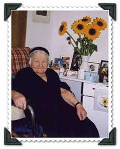 Irena Sendler (1910 - 2008)