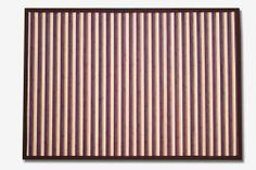 Alfombra bambú Peipus.  Las alfombras de bambú son ecológicas y resistentes gracias a su fibra natural de rápido crecimiento.  Fáciles de lavar, anti-deslizantes, costuras reforzadas y resistentes al agua. #alfombras #bambú #decoración