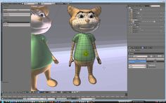 Blender 2.7 how to grow shrink selection of polys, points or edges
