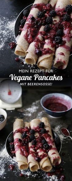 Einfaches Rezept! Vegane Pankcakes, Pfannkuchen vegan, egane Rezepte Mittag, vegane rezepte schnell, vegane rezepte backen, vegane rezepte Abendessen, vegane rezepte gesund, gesundes essen, gesunde rezepte, vegane rezepte Attila Hildmann, vegane rezepte, vegane rezepte einfach, vegane rezepte abnehmen