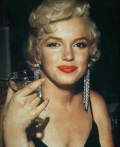 One of My favorite picture of Marilyn ♡