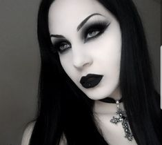 Gothic 4, Gothic Girls, Goth Beauty, Dark Beauty, Dark Fashion, Gothic Fashion, Gothic Elements, Goth Music, Gothic Hairstyles