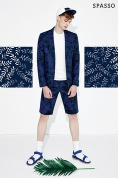 Spasso 2015 S/S collection_5 #mensfashion #mensstyle #menswear by #spasso
