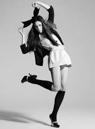Image result for coco rocha poses