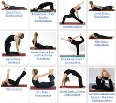 These yoga poses can give relief from back pain with regular yoga exercise