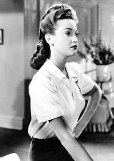 Dorothy Lamour in They Got Me Covered (1943)