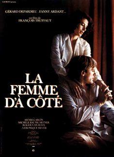 La femme d'à côté - François Truffaut - 1981