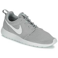 voordelige Nike roshe one heren sneakers (Grijs)