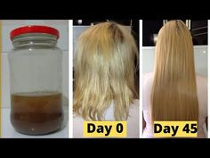 Hair Growth: Get thick and long hair in just 30 days ! 100% works ! Easy hair treatment at home