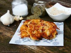 Dobrou chuť: Zelné bramboráky