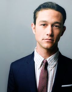 """I Love JGL  """"A hipster to me is someone who kind of dresses up like an artist, but they don't actually make anything. So all of y'all people who call me a hipster can go fuck yourselves because I make shit all the goddamn time. People are like, 'You wear skinny jeans.' These are 501s, man! Fucking straight."""" - Joseph Gordon-Levitt"""