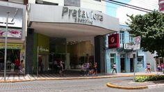 Shopping Prataviera - Caxias do Sul (RS)