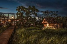 Labuan Bajo East of Nusa Tenggara #Indonesia is one of the most beautiful sights in Indonesia and famed for its glorious sunsets. While on a getaway @NikonIndonesia photographer @danusagoro chanced upon an iconic-looking hut while he was walking back to the resort. Coupled with the ambience of #bluehour and a nice touch of natural light painting on the grass this made for a gorgeous and inviting scene.  Do you have any serendipitous images? Share with us your story by tagging your shot with…