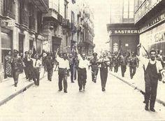 19Julio1936 Carabineros y Milicianos en Barcelona.jpg