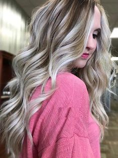 Top Blonde Hair Colors Highlights and Lowlights to try in 2020