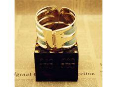 New Design Mix-Color Wide Bracelet