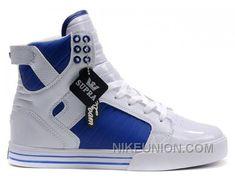 http://www.nikeunion.com/supra-chad-muska-skytop-white-blue-patent-online.html SUPRA CHAD MUSKA SKYTOP WHITE BLUE PATENT ONLINE : $58.07
