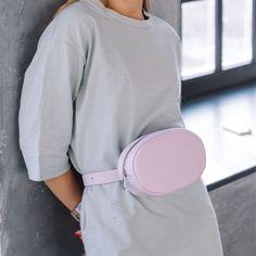 Женские сумки ручной работы. Заказать сумка поясная Leofisher_BeltBag с двумя ремешками. Leofisherbags. Ярмарка Мастеров. Цепочка, маленькая сумочка