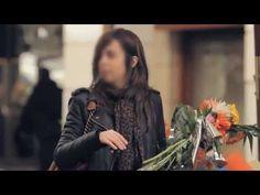 ▶ Esempio guerrilla marketing NIVEA - YouTube