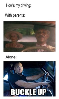 My Driving