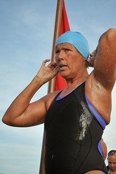 Great HOOP Playlist! Diana Nyad Marathon Swimming - Inspiring Songs - Oprah.com