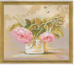 Gallery.ru / Фото #2 - букет с розами - vasvas