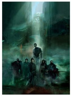 Star Wars: Rogue One - Created by Christopher Shy