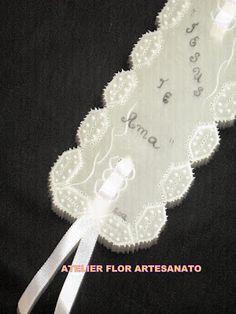 """SHOP  Flor Artesanato"" -LOJA 3 - ARTIGOS DE FESTA: MARCADORES DE PÁGINAS-DIRCE"