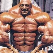 When bodybuilding goes horribly wrong!!