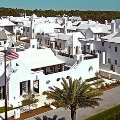 Alys Beach, Florida; coastalliving.com