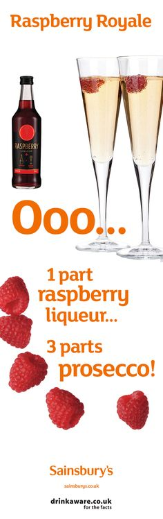 Buy Liqueurs & speciality spirits online from Sainsbury's, the same great quality, freshness and choice you'd find in store. Non Alcoholic Cocktails, Cocktail Drinks, Cocktail Recipes, Prosecco Cocktails, Cocktail Ideas, Party Drinks, Drink Recipes, Raspberry Liqueur, Best Party Food