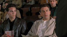 A Bronx Tale - Robert De Niro, Chazz Palminteri, Lillo Brancato