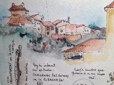 Lascuarre by Marilú Aguado, via Flickr