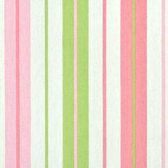 watermelon stripe fabric