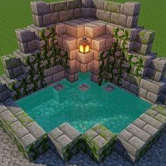 Minecraft World, Minecraft House Plans, Minecraft Garden, Minecraft Mansion, Minecraft Cottage, Easy Minecraft Houses, Minecraft House Tutorials, Minecraft House Designs, Amazing Minecraft