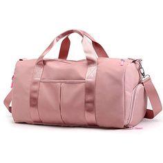 Gym Bag Sports Holdall Cat Bird Flower On The Window Canvas Shoulder Bag Overnight Travel Bag for Men and Women