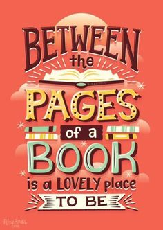 12 book quotes beautifully illustrated by Risa Rodil Library Quotes, Library Posters, Library Books, I Love Books, Good Books, Books To Read, Book Memes, Book Quotes, Sad Quotes