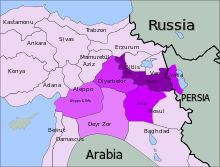 Assyrian genocide - Wikipedia, the free encyclopedia