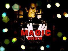 EDMAN magic show 2016.