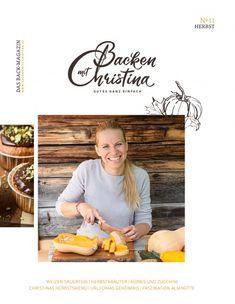 Karotten Gugelhupf - Backen mit Christina Dory, Yummy Cakes, Sweet Treats, Recipes, Baked Goods, Yogurt, Tomatoes, Sweets, Candy