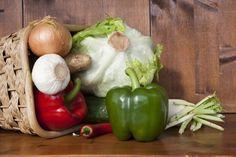 Richtlinien für gesunde Ernährung im Vergleich