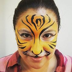 Face Painting in Greenpoint, Williamsburg, Long Island City, Astoria, Sunnyside. Book a Face Painter for your next birthday party Long Island City, Carnival, Nyc, Painting, Carnavals, Painting Art, Paintings, Painted Canvas, New York