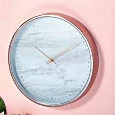 Available to my UK customers in my shop Rose Gold and Marble Clock Black Friday Offer, Marble Effect, Home Gifts, Happy Shopping, Avon, Clock, Rose Gold, Bedroom, Watch