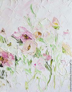 Oil painting by Marina Matkina