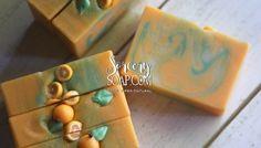 Apelsin Soap