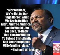 Obama needs to get on a high horse and ride out of America and into Syria with his Muslim idiots.