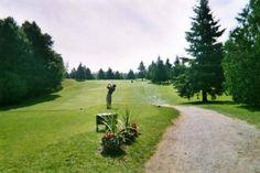 <p>En 1905, Waterville comptait deux clubs de golf. Le premier a vu le jour en 1903 sous le nom de Bonnie View Golf Club.</p>